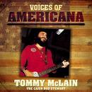Voices Of Americana: The Cajun Rod Stewart thumbnail