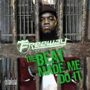 The Beat Made Me Do It (Explicit) thumbnail