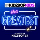 The Greatest (Single) thumbnail