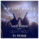 Sad Song (RJ Remix) (Single) thumbnail