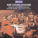 Marc'Antonio Ingegneri: Feria Quinta in Cœna Domini ad Matutinum thumbnail