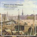 Johann Ernst Hartmann: Complete Symphonies thumbnail