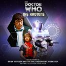 Doctor Who: The Krotons (Original Television Soundtrack) thumbnail
