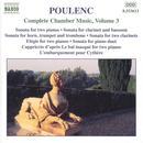 Poulenc: Complete Chamber Music, Vol. 3 thumbnail