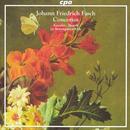 Johann Friedrich Fasch: Concertos thumbnail