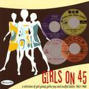 Girls On 45 thumbnail