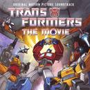 Transformers The Movie Soundtrack thumbnail