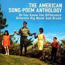 American Song-Poem Anthology thumbnail