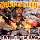 Give It 2 'Em Raw (Explicit) thumbnail