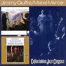 The Jimmy Giuffre 3 : Trav'lin' Light / Mabel Mercer: Merely Marvelous thumbnail