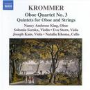 Oboe Quartet 3/Quintets for Oboe and Strings thumbnail