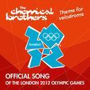 Theme For Velodrome (Single) thumbnail