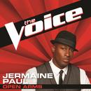 Open Arms (The Voice Performance) (Single) thumbnail