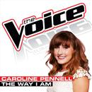 The Way I Am (The Voice Performance) (Single) thumbnail
