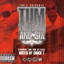 TBG'z PresentsTum Thousand And Six (Explicit) thumbnail