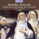 Soror mea, Sponsa mea: Canticum Canticorum nei Conventi thumbnail