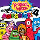 Music Is Awesome! Vol. 4 thumbnail