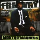Month Of Madness (Explicit) thumbnail