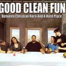 Between Christian Rock And A Hard Place thumbnail