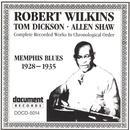 Memphis Blues, 1928-1935 thumbnail