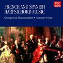 French & Spanish Harpsichord Music thumbnail