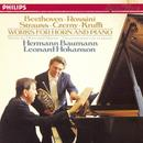 Horn & Piano Works thumbnail