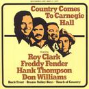 Country Comes To Carnegie Hall thumbnail