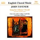 Tavener: Song For Athene / Svyati thumbnail
