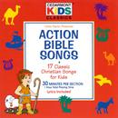 Action Bible Songs - 17 Classic Christian Songs For Kids thumbnail