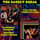 The Racket Squad / Corners Of Your Mind thumbnail