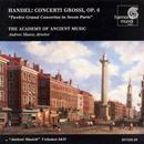 Handel: Concerti grossi, Op. 6 thumbnail