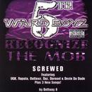 Recognize The Mob - Screwed (Explicit) thumbnail