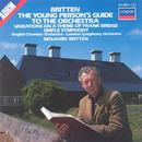 Britten: The Young Person's Guide to the Orchestra; Variations on a Theme of Frank Bridge; Simple Symphony thumbnail