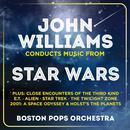 John Williams Conducts Music From Star Wars thumbnail