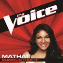Rumour Has It (The Voice Performance) (Single) thumbnail