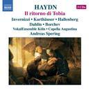 Haydn - Il Ritorno Di Tobia thumbnail