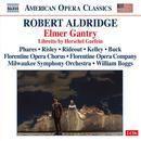 Robert Aldridge: Elmer Gantry thumbnail