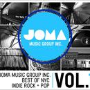 Joma Music Group Inc.: Best Of NYC / Indie Rock + Pop Vol. 1 thumbnail