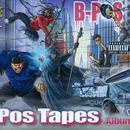 Pos Tapes The Album (Explicit) thumbnail