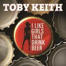 I Like Girls That Drink Beer (Single) thumbnail