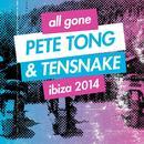 All Gone Pete Tong & Tensnake Ibiza 2014 thumbnail