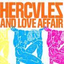 Hercules & Love Affair (Deluxe Version) thumbnail
