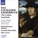 Das Lochamer Liederbuch: German Popular Songs From The 15th Century thumbnail
