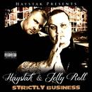 Strictly Business (Explicit) thumbnail