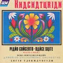 Piano Concerto / Dance Suite thumbnail