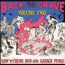 Back From The Grave, Vol. 2: Raw 'N' Crude Mid-60s Garage Punk! thumbnail