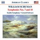 William Schuman: Symphonies Nos. 7 And 10 thumbnail