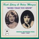 More Than You Know (Original Recordings From 1929-1937) thumbnail