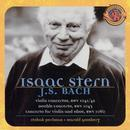 J.S. Bach: Violin Concertos thumbnail
