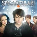 Spectacular! (Music From The Nickelodeon Original Movie) thumbnail